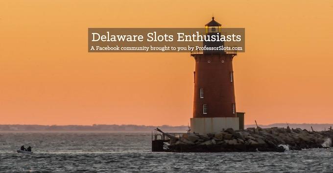 Delaware Slots Community [Delaware Slot Machine Casino Gambling in 2020]