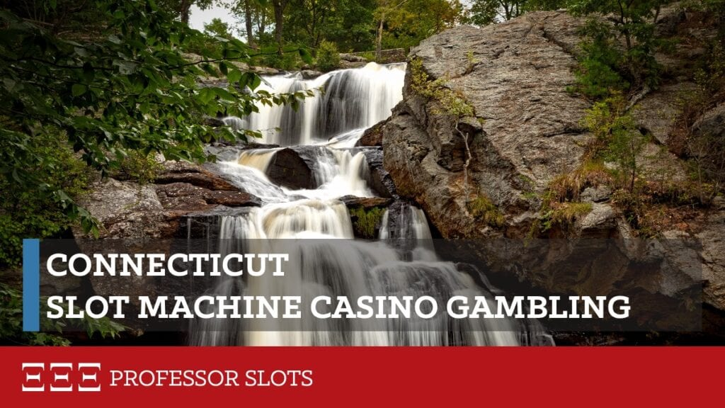 Connecticut slot machine casino gambling consists of two tribal casinos, Mohegan Sun and Foxwoods. Two proposed casinos, MGM Bridgeport and Tribal Winds in East Windsor, continue to undergo substantial delays. No theoretical payout limits exist, but monthly return statistics are publicly available from the state.