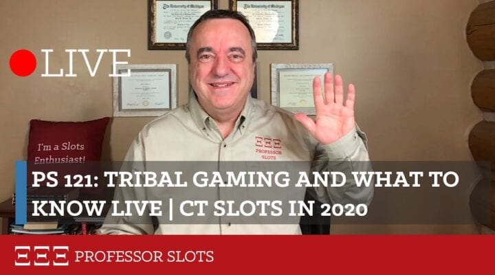 Tribal gaming is involved, even sophisticated, in terms of legal, regulatory, political, and economic factors. Over 31 U.S. states have tribal gaming, with two pending in other states. This episode helps slot machine casino gamblers better understand the tribal casinos they visit. Plus, Connecticut slots in 2020.