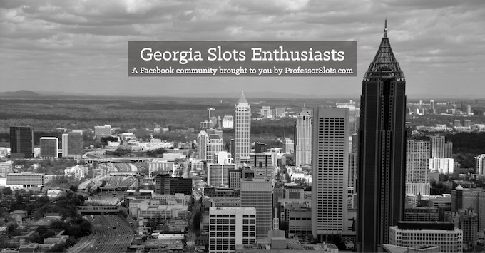 Georgia Slots Community [Georgia Slot Machine Casino Gambling in 2021]