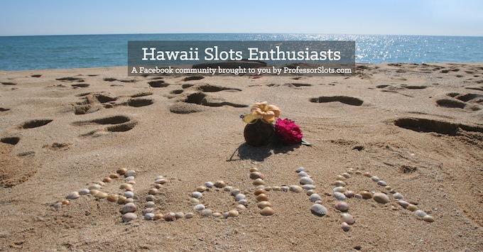 Hawaii Slots Community [Hawaii Slot Machine Casino Gambling in 2021]