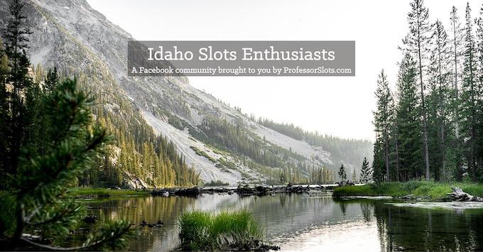 Idaho Slots Community [Idaho Slot Machine Casino Gambling in 2021]