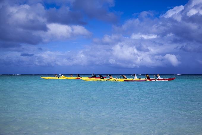 Healing Canoes [Guam Slot Machine Casino Gambling in 2021]