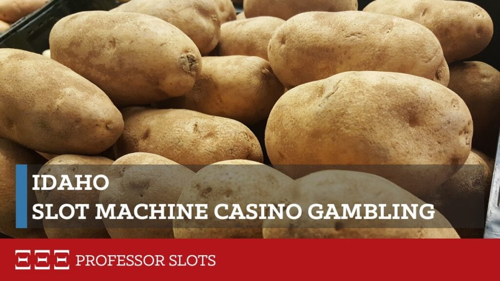 Idaho slot machine casino gambling consists of six tribal casinos offering video slot machines, electronic pull-tabs, and competition-style bingo machines. Some casinos also offer electronic forms of poker, keno, roulette, and blackjack. Theoretical payout limits and return statistics are not available to the public.