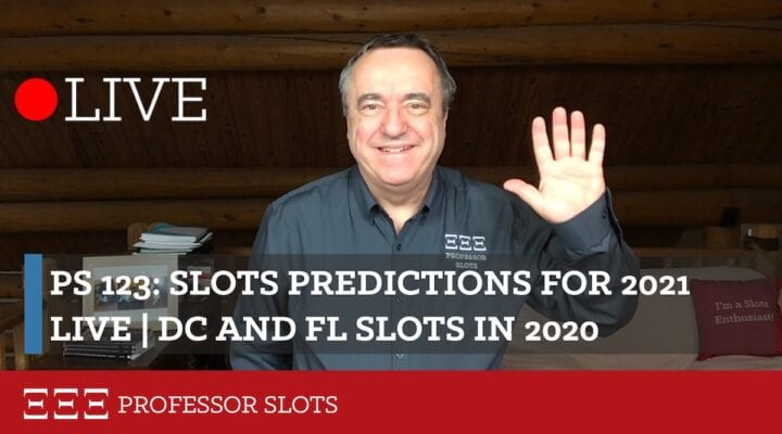A lot has happened with casinos this past year! The U.S. slots industry is constantly changing, updating, adding new game themes, taking old ones away, and tweaking algorithms! I summarize the biggest casino changes that happened last year and how they'll impact strategies this year. Plus, DC and FL slots in 2020.
