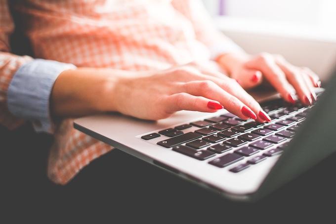 Digital Recordkeeping with a Laptop [Slots Gambling Records 2021]