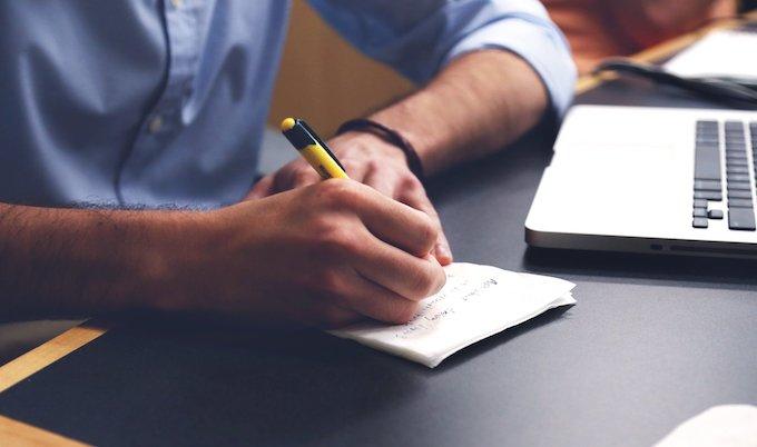 Keeping Notes for a Permanent Digital Record [Slots Gambling Records 2021]