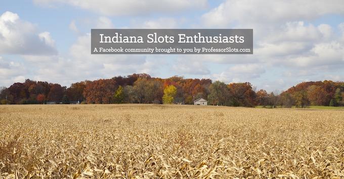 Indiana Slots Community [Indiana Slot Machine Casino Gambling in 2021]
