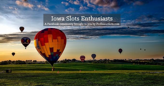 Iowa Slots Community [Iowa Slot Machine Casino Gambling in 2021]