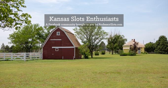 Kansas Slots Community [Kansas Slot Machine Casino Gambling in 2021]