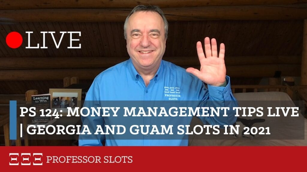 To help keep your winnings on your casino trip to play slot machines, I've reviewed 11 slots money management tips. I've grouped these practical tips into preparing for your trip, what to do upon arrival, actions to take while playing slots, and what to do after returning home. Plus, Georgia and Guam slots in 2021.