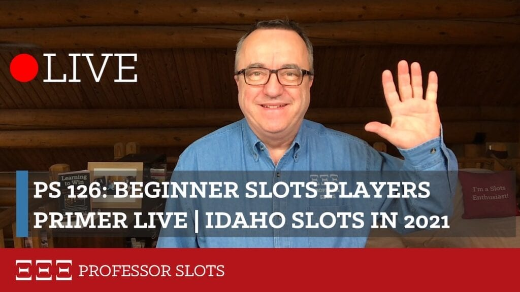 Too often, a beginner slots player gets lost, figuratively and literally, the first time they enter a casino. It can take a while to learn how to play slot machines. Plus, it isn't in the best interest of the casino to help. Here, I explain the basics of slots, a bit of history, and what comes next. Plus, Idaho slots in 2021.