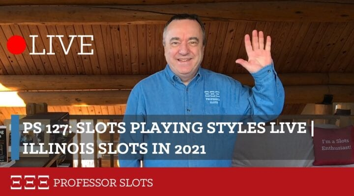 A bankroll almost entirely identifies six player's styles of gambling. A small or large bankroll shouldn't be a judgment of performance. Instead, it should be judged by how well their gambling goals are being met. Those goals are entirely the province of each player's wants, needs, and desires. Plus, Illinois slots in 2021.