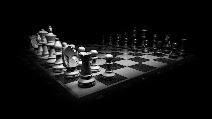 Chess: The Other Thinking Person's Game [Thinking Person]