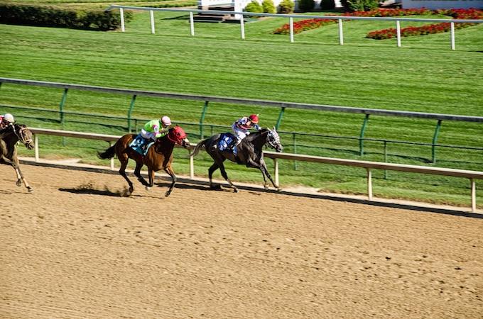 Lexington Horse Park Racing [Kentucky Slot Machine Casino Gambling in 2021]