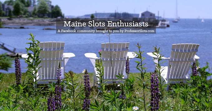 Maine Slots Community [Maine Slot Machine Casino Gambling in 2021]