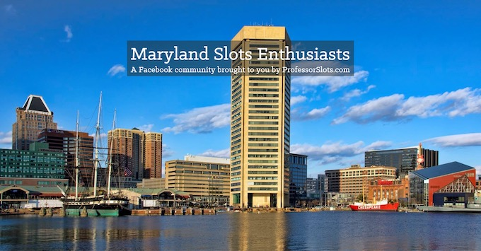 Maryland Slots Community [Maryland Slot Machine Casino Gambling in 2021]