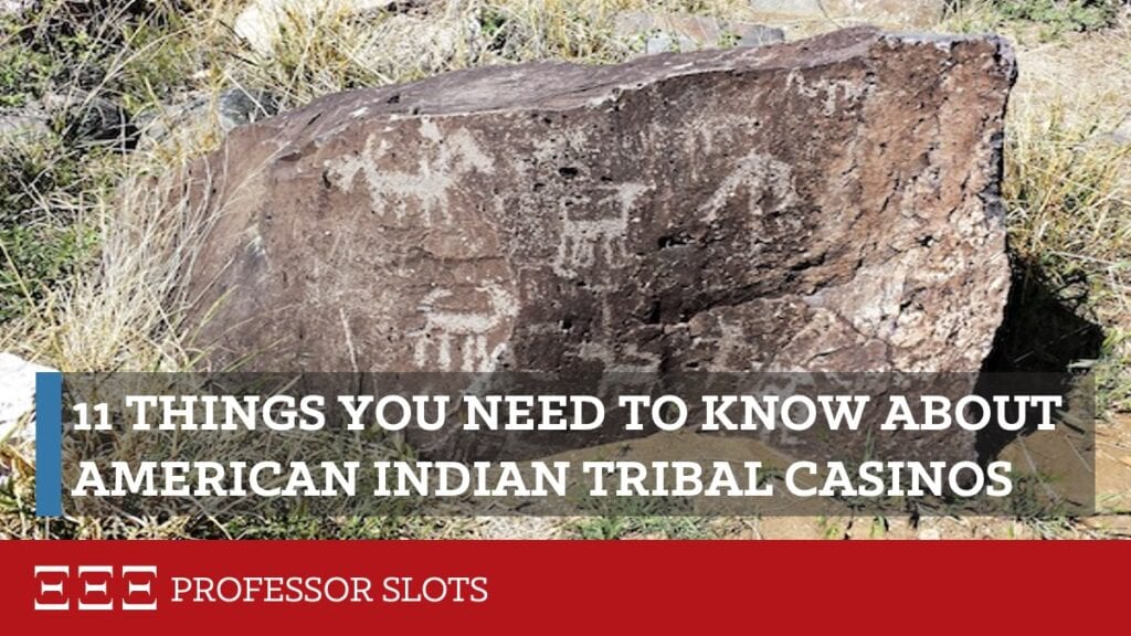 Tribal gaming is involved, even sophisticated, in terms of legal, regulatory, political, and economic factors. It's one of the least understood segments of the U.S. gaming industry. I hope this summary article on American Indian tribal casinos helps slot machine casino gamblers better understand the tribal casinos they visit.