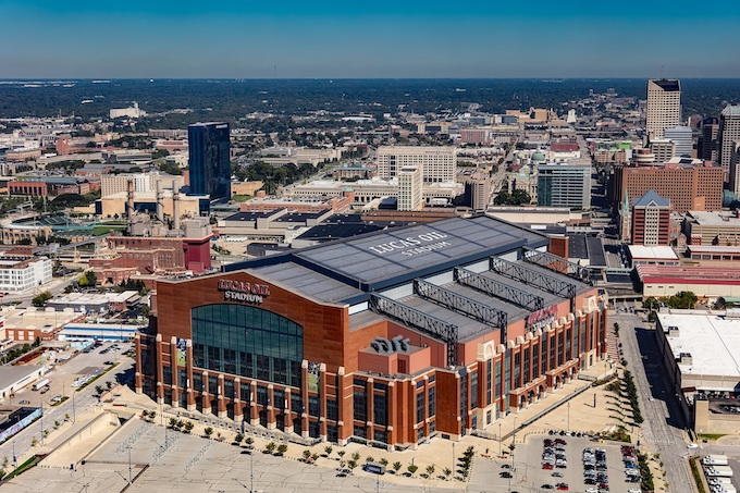 Lucas Oil Stadium [Indiana Slots Return-To-Player 2021]
