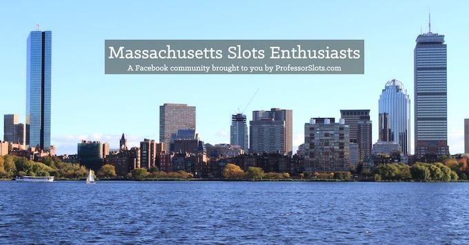 Massachusetts Slots Community [Massachusetts Slot Machine Casino Gambling in 2021]