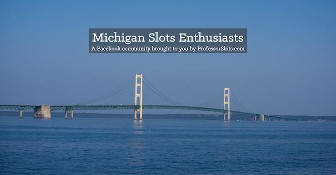 Michigan Slots Community [Michigan Slot Machine Casino Gambling in 2021]