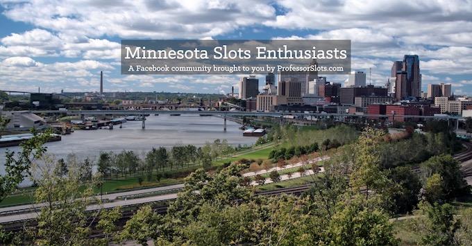 Minnesota Slots Community [Minnesota Slot Machine Casino Gambling in 2021]