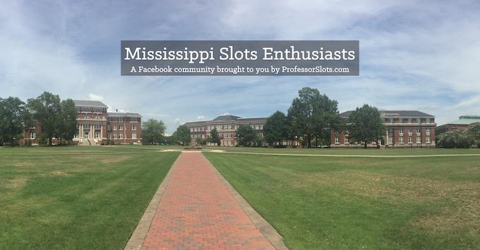 Mississippi Slots Community [Mississippi Slot Machine Casino Gambling in 2021]