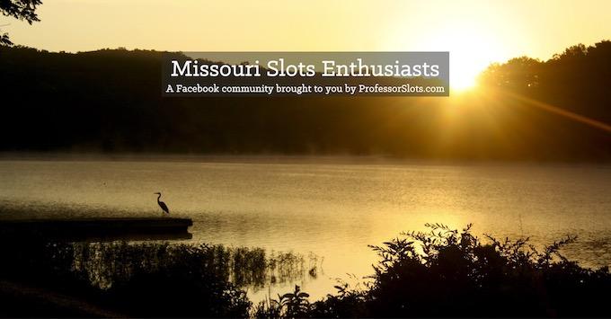 Missouri Slots Community [Missouri Slot Machine Casino Gambling in 2021]