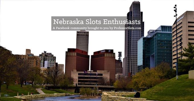 Nebraska Slots Community [Nebraska Slot Machine Casino Gambling in 2021]