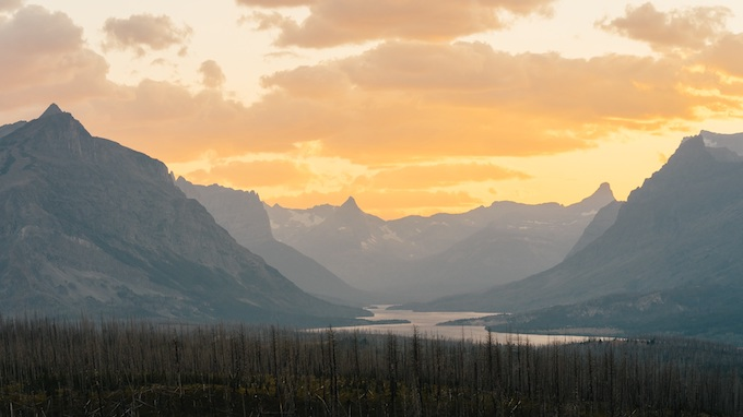 Glacier National Park [Montana Slot Machine Casino Gambling in 2021]