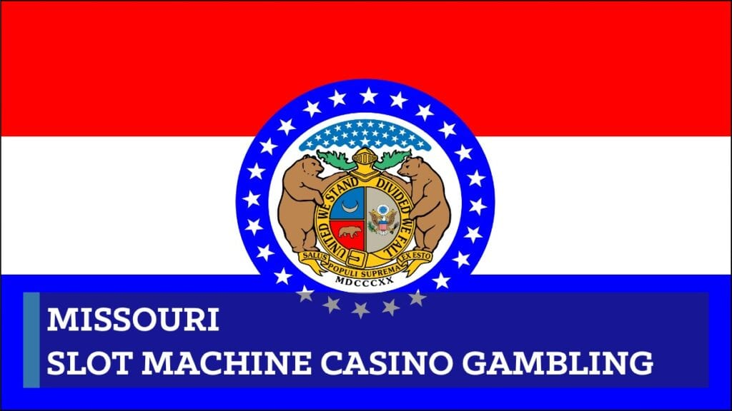 Missouri slot machine casino gambling consists of thirteen riverboat casinos. There are no tribal casinos in Missouri. State gaming regulations set a minimum theoretical payout of 80% for all gaming devices including slot machines, video poker, and video keno. Return statistics are available by month, casino, and denomination.