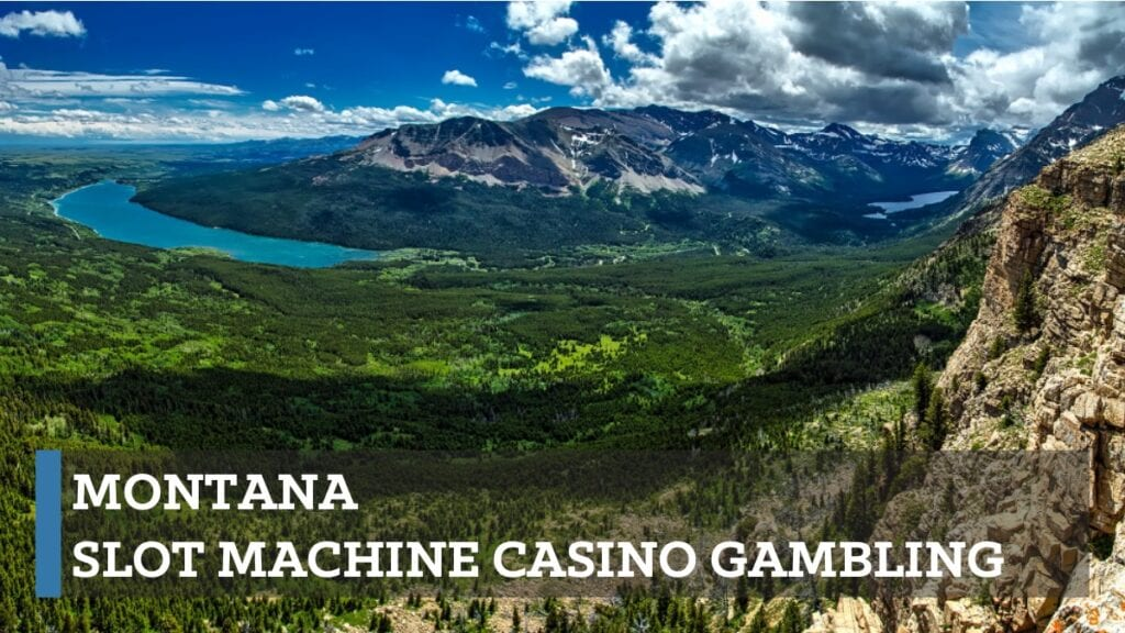 Montana slot machine casino gambling consists of 8 tribal casinos plus small commercial retailers with an alcohol license can have up to 20 video gaming machines (VGMs) including video slots, video keno, and video poker. VGMs have a theoretical payout limit of 80% and, for video slots VGMs only, a maximum limit of 92%.