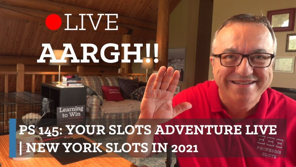 Winning at slots is an elusive journey to a prized destination. Different slots enthusiasts take different paths with unique twists and turns along the way. Some may persist for years, but the path they follow does not ultimately lead to their destination. Let's make sure that's not your story. Plus, New York slots in 2021.