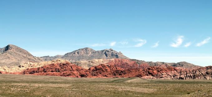Red Rock Canyon [Nevada Slot Machine Casino Gambling in 2021]