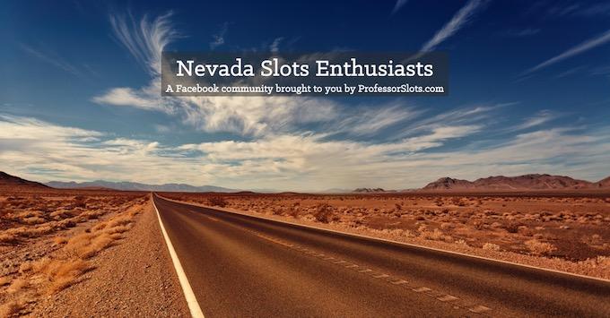 Nevada Slots Community [Nevada Slot Machine Casino Gambling in 2021]