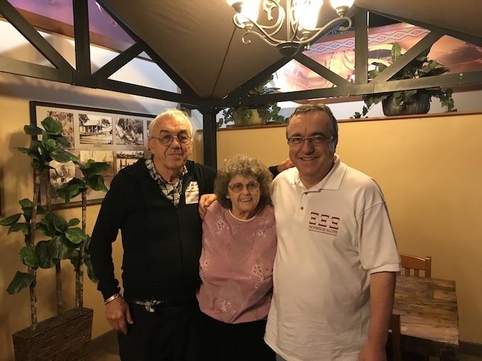 Family Photograph [Seminole Brighton Casino]