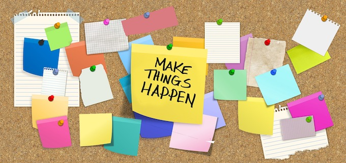 Make Things Happen [Payout Returns]