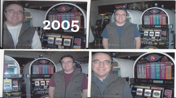 In 2004, I found a slot machine my local casino had set up to be a winner. Winning 13 hand pays in six days on a low-limit slot machine was highly unusual, but over a hundred $1,000 wins and thousands of wins up to $1,000 made it extraordinary. It wasn't because I was lucky. The casino had done something. But what?